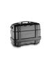 Zestaw 2 kufrów bocznych lewy 46 L/ prawy 33 L Givi Monokey TREKKER  Black Line